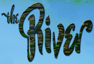 Picture of river gospel music festival logo
